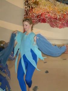 Danser sa vie-Elodie